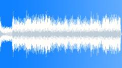 Techno Tension - stock music