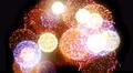 Fireworks Festival 2 En3s 4K Footage