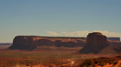 4K Monument Valley Day 32 USA Stock Footage