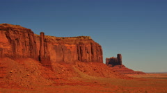 4K Monument Valley Day 33 USA Stock Footage