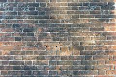 Stock Photo of abstraction of old brick wall background