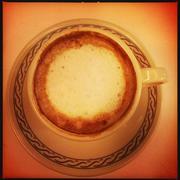 Mexico City, Mexico Cup Of Coffee Stock Photos