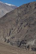 Mountains, ladakh, india Stock Photos