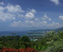 Phuket - stock photo