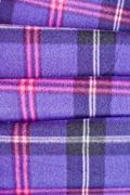Tartan pattern Stock Photos