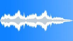 Asteroid - sound effect