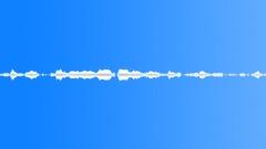 Wind through Windows - sound effect