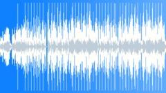 Stock Music of jazzy loop