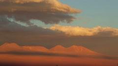 Atacama Desert Beauty Stock Footage