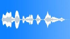 girl - sound effect