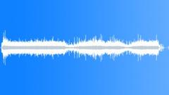 SHOWER Sound Effect