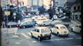 Sao Paulo, Brazil - 80s Vintage 16mm Film Footage HD Footage