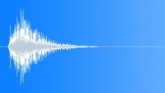 Grunt 3 - male voice - effort Sound Effect