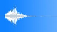 Grunt 2 - male voice - effort Sound Effect