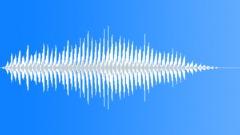 Pulsating Choir Transition Äänitehoste