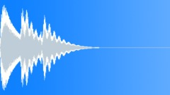 Marimba App Minimize Sound Effect