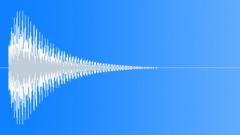 Marimba App Wrong - sound effect