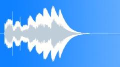 Marimba App Processed Sound Effect