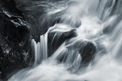 Water cascade Kuvituskuvat