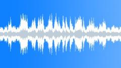 Arcane Garden - sound effect