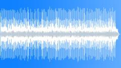 Hee Haw Cowboy Country Blugrass Mandolin Harmonica Stock Music