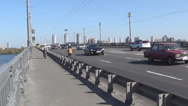 Stock Video Footage of Kiev, highway