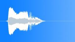 Big Yawn  female Sound Effect