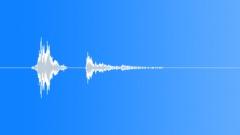 Bullseye Hit Sound Effect