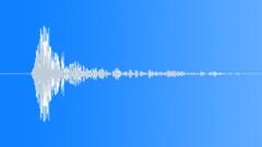 Car Door Slam (from inside of car) Sound Effect