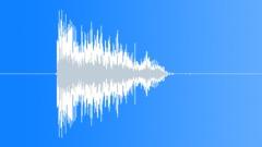 Cough female deep cough Sound Effect