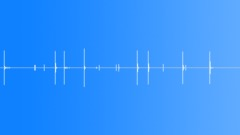 Distant Fireworks 2 Sound Effect