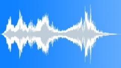 Big Whale Signal - 2 - sound effect