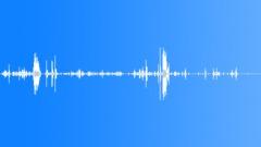 Bugs Crawling Sound - 2 - sound effect