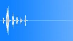 Chicken Clucks - 3 - sound effect