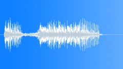 Crocodile Growls - 1 - sound effect