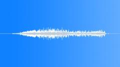 Crocodile Growls - 3 - sound effect