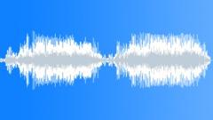 Crocodile Growls - 5 - sound effect