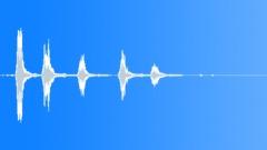 Dog Barks - 7 - sound effect