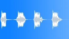 Dog Barks - 32 - sound effect