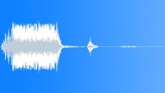 Gorilla Roars - 1 - sound effect