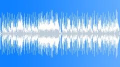 Stock Music of Cool Blues Rock [ 60 sec ]