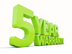 warranty - stock illustration
