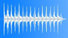 Machine Gun Firing - sound effect