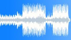 Key To Success -  Upbeat, bright, uplifting music - stock music