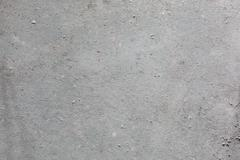 Stock Photo of Grey Concrete Texture