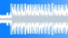 Life-affirming musical hip hop background Trap bass beautiful bells inspiring Stock Music