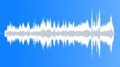 Futuristic High-Speed Tape Scrubbing - sound effect