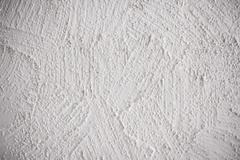 Light grainy wall background or texture Stock Photos