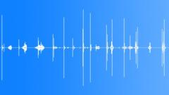 Stone stress noises Sound Effect