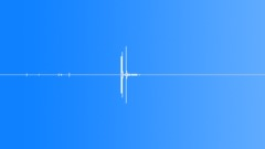 Potato Chip Crack Sound Effect
